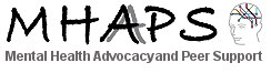 Mental Health Advocacy Peer Support